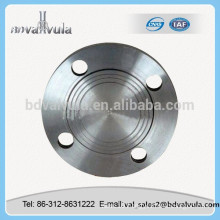 astm a105n b16.5 carbon steel flange astm a105 blind flange