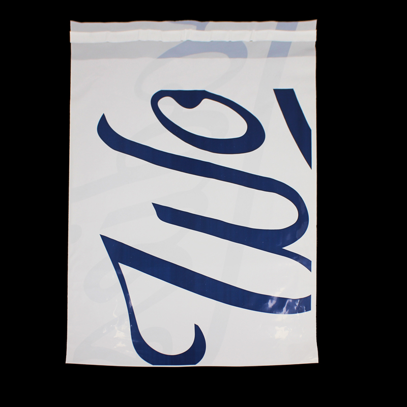 Self-adhesive Plastic Bag