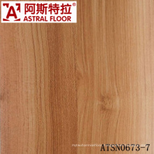 High Quality 8mm&12mm Laminated Flooring with Popular Colors