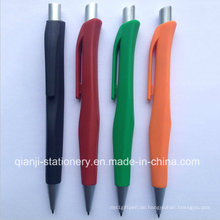 Kugelschreiber aus Kunststoff (P1044)
