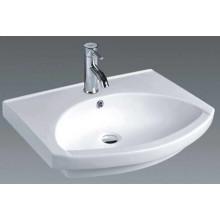 Bassin de lavabo en céramique pour lavabo en céramique (K60)