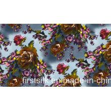 2015 Nuevas impresiones disponibles 13 Tela de seda, Cheongsam