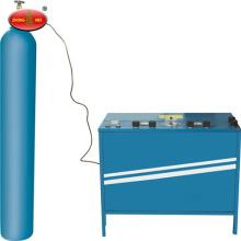 Bomba de Reforço de Oxigênio Respirador AE102
