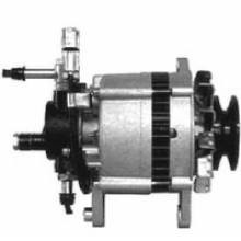 Isuzu 4JA1 nowy ALTERNATOR