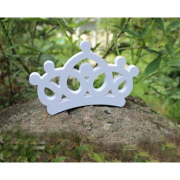 Signe de mariage décoration en plastique pour les jeunes mariés