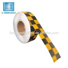 отражательный обруч или хэлфорд ленты шевронные