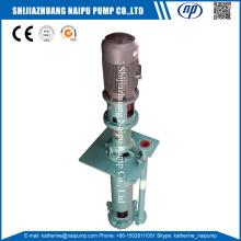 Bomba de sumidero centrífuga de tipo vertical 65QV-SP