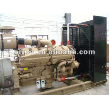 1000kva generator set continuous duty power
