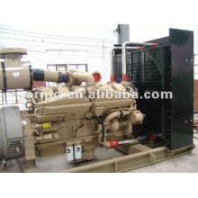 1000 кВт мощность генератора