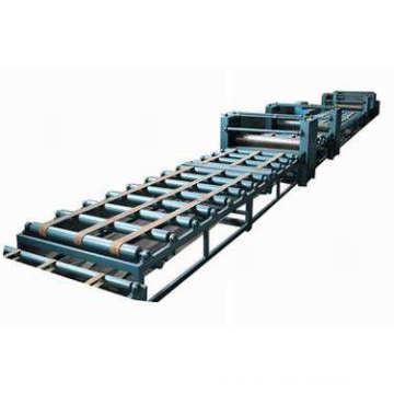 Línea de producción de la máquina de la tubería de ventilación de PVC PP PU