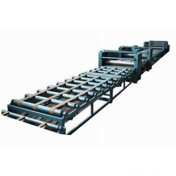 PVC PP PU ventilating pipe machine production line