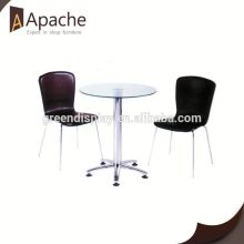 Great durability factory directly jade outdoor furniture
