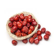 Ernährung Getrocknete rote Datteln