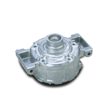 Stainless Steel Cast Iron Aluminum Metal Parts By Die Casting Mold