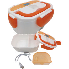 Multifunctional Food Warmer Electric Heated Lunch Box