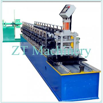 Elektrischer Betrieb Roller Shutter Door Making Machine