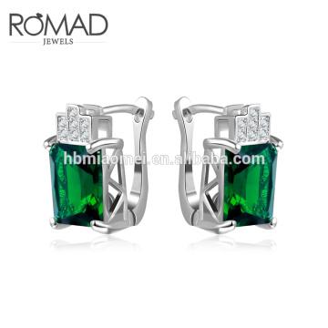 OEM wholesale Square earrings , earrings for women jewelry, women earrings