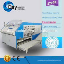 Best quality Best-Selling towel folder machine prices
