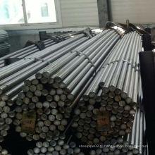 AISI 1045 SAE 1045 Barre à l'acier au froid