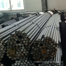 S20c Ss400 1020 A36 Cold Drawn Bright Steel Round Bar