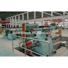 High Speed Steel Sheet Slitting Machine