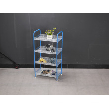 New design high quality utility iron wire kitchen rack