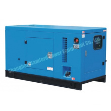140kw Standby / CUMMINS / Portable, Baldachin, CUMMINS Motor Dieselaggregat