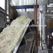 EP150 conveyor belt for sugar factories(sugar beet and sugar beet chips)