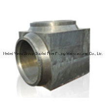 Professional stainless Steel Forge Tees