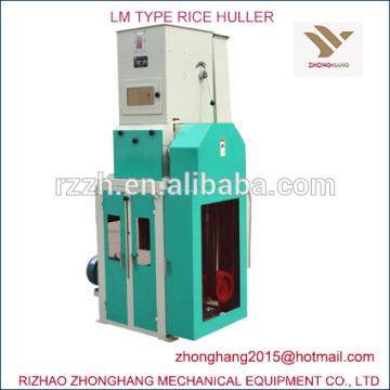 Type de MLGT Machine de riz Huller