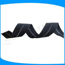 Вшита в ленточную ленту отражающая нить 3м для обуви