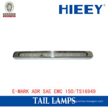 Hot-Sale E-MARK LED back up lamp IP67 truck tail lighting waterproof rear led tail lamp