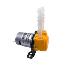 12V DC Motor Miniature Peristaltic Pump