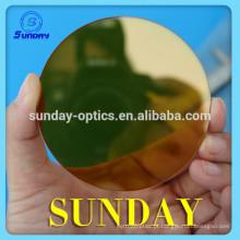 Janela de vidro ótica do znse de 18mm 19mm 20mm 25.4mm