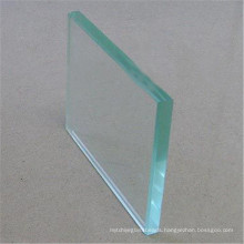 Shower/Window Clear Mirror Glass for Glass Importer