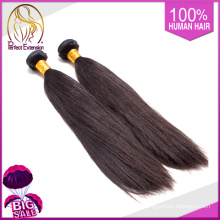 Golden Perfect Human Hair Weave,7a Grade Virgin Hair Wholesale Supplier