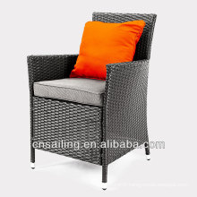 Hot Sell All Weather Outdoor Rattan Garden Chair
