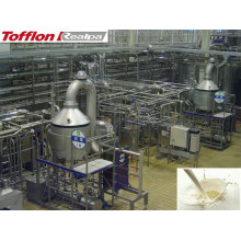 Full Set of Milk Production Plant