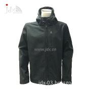 Man\'s Softshell Jacket, high quality