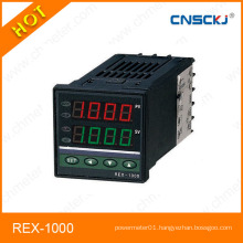 Intelligent digital Temperature control Instruments