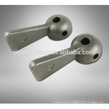 ISO9001:2008 passed OEM service grey iron lost foam casting part