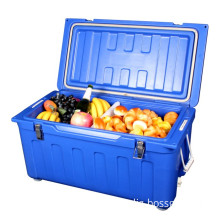 Best Ice storage plastic Rotomolded Ice Cooler Box for fishing
