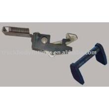 Overcenter fastener (for truck parts)