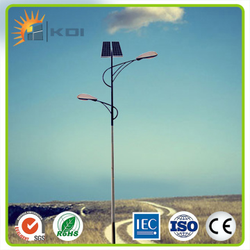 30W Outdoor solar powered LED lights