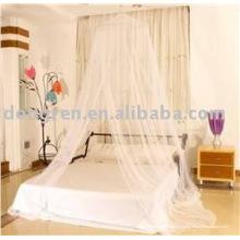 Redes de mosquitos de las niñas mosquitero de la bóveda de la cama del pabellón de la cama para DRCMN-1