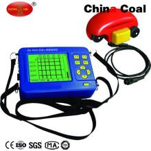 China Localizador portátil de las barras de refuerzo de la prueba portátil de Roble Zbl-R630 que prueba