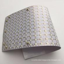 Ideal for custom LED lighting thin, flex, cuttable LED LumiSheet
