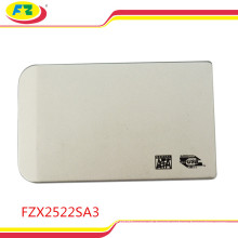 2,5 caixa de alumínio do USB 3.0 HDD do cerco externo de SATA HDD da polegada