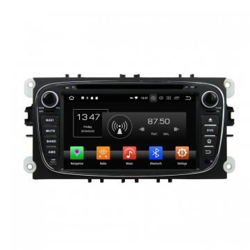 Car Audio e intrattenimento per Mondeo 2008-2011