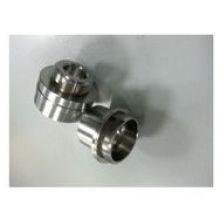 Aço inoxidável precisão CNC feito à máquina parte